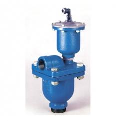 Nuorinimo vožtuvai termofikaciniam vandeniui
