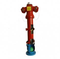 Antžeminiai hidrantai