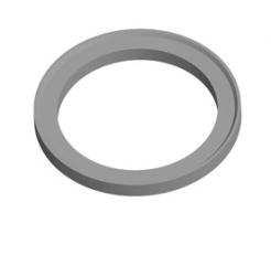 Atraminiai žiedai