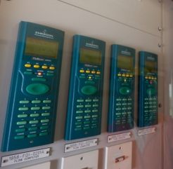 Vertiv (Emerson) tikslios kontrolės kondicionavimo sistemos