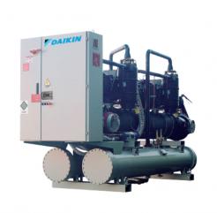 Vandens šaldymo mašinos ČILERIAI