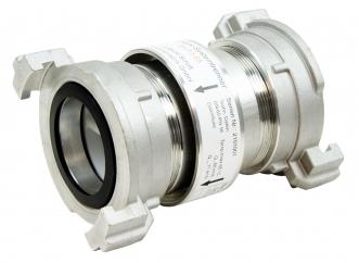 FH9706080 – atbulinio srauto ribotuvas hidrantams