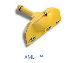 Universalus lokatorius AML TM